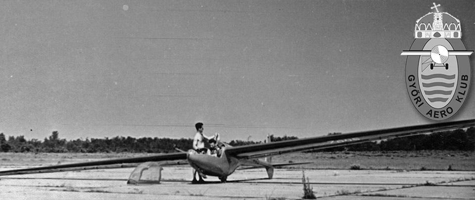 A repülés szerelmesei