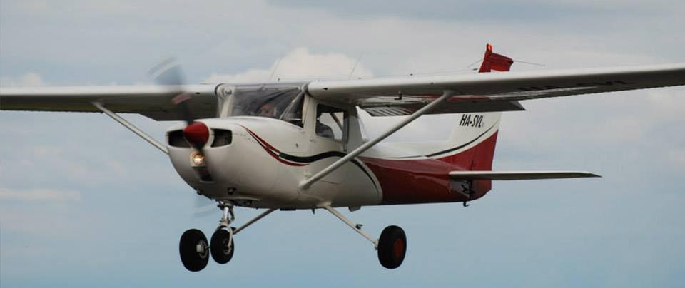 Motoos repülő szakosztály